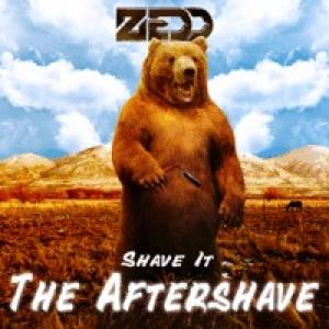 Portada del disco The Aftershave EP de Zedd