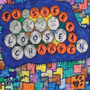 Portada del disco Loose Change de Ed Sheeran