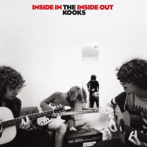 Portada del disco Inside In / Inside Out de The Kooks