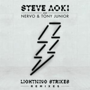 Canción Lightning Strikes (TIGHTTRAXX Remix) descargar música MP3