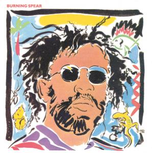 Portada del disco Reggae Greats - Burning Spear de Burning Spear