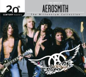 Portada del disco 20th Century Masters: The Millennium Collection: The Best Of Aerosmith de Aerosmith