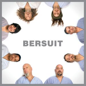 Portada del disco Bersuit de Bersuit Vergarabat