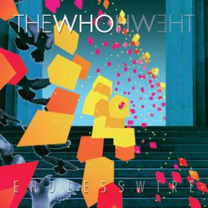 Portada del disco Endless Wire (US comm CD) de The Who