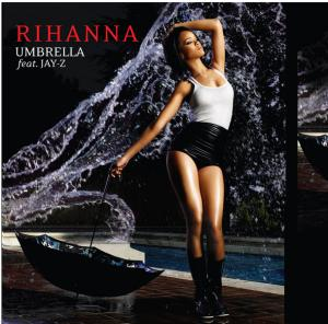 Canción Umbrella (Radio Edit) descargar música MP3