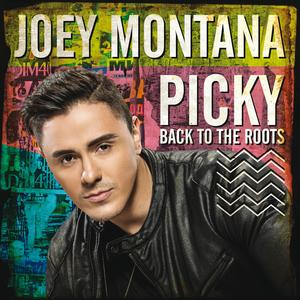 Portada del disco Picky Back To The Roots de Joey Montana