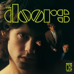 Portada del disco The Doors (50th Anniversary Deluxe Edition) de The Doors