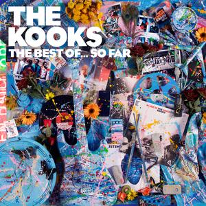 Portada del disco The Best Of... So Far (Deluxe) de The Kooks