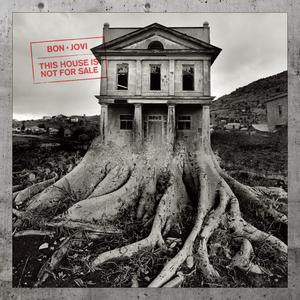 Portada del disco This House Is Not For Sale (Deluxe) de Bon Jovi