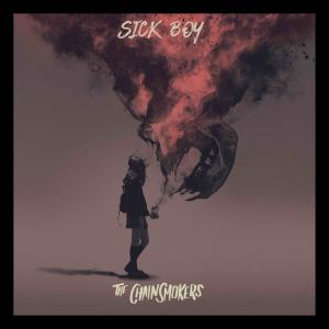 Portada del disco Sick Boy de The Chainsmokers