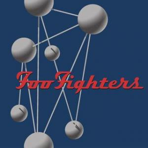 Portada del disco The Colour And The Shape de Foo Fighters