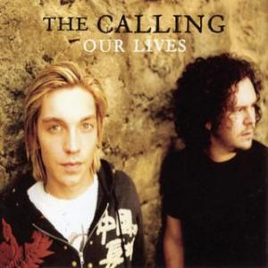 Portada del disco Our Lives de The Calling