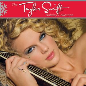 Portada del disco The Taylor Swift Holiday Collection de Taylor Swift
