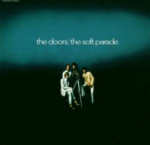 Portada del disco The Soft Parade de The Doors