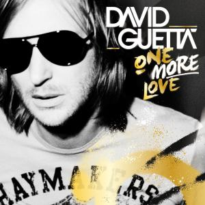 Portada del disco One More Love de David Guetta