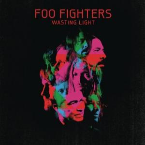 Portada del disco Wasting Light de Foo Fighters