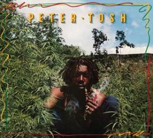 Portada del disco Legalize It (Legacy Edition) de Peter Tosh