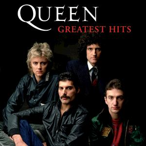 Portada del disco Greatest Hits (2011 Remaster) de Queen
