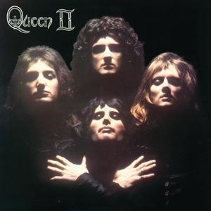 Portada del disco Queen II (Deluxe Edition 2011 Remaster) de Queen