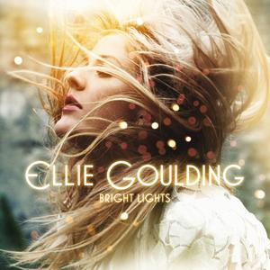 Portada del disco Bright Lights de Ellie Goulding