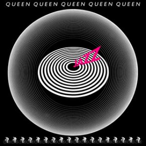 Portada del disco Jazz (2011 Remaster) de Queen