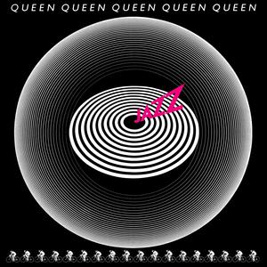 Portada del disco Jazz (Deluxe Edition 2011 Remaster) de Queen