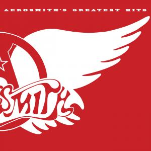 Portada del disco Aerosmith's Greatest Hits de Aerosmith