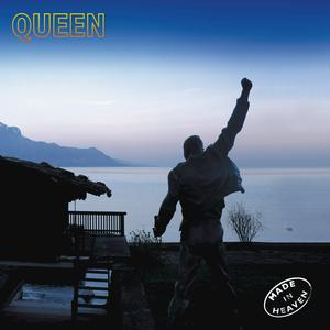 Made In Heaven (Deluxe Edition 2011 Remaster)