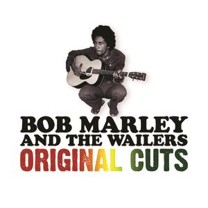 Portada del disco Original Cuts de Bob Marley & The Wailers