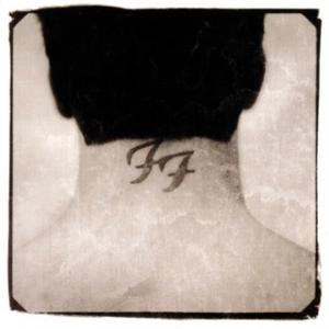Portada del disco There Is Nothing Left To Lose de Foo Fighters