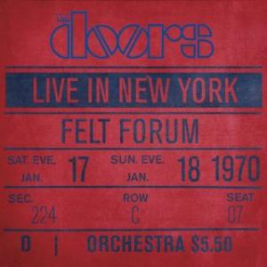 Canción Soul Kitchen (Live at the Felt Forum, New York City, January 17, 1970, First Show) descargar música MP3