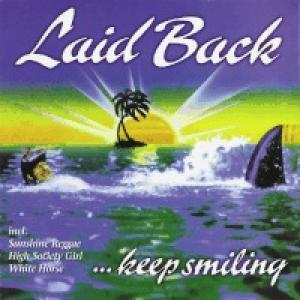 Portada del disco Keep Smiling [Remastered] de Laid Back