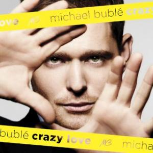 Portada del disco Crazy Love de Michael Bublé